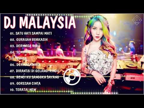 DJ REMIX MALAYSIA FULL BASS - DJ REMIX MALAYSIA TERBARU 2020 Paling Enak Banget Di Dengar