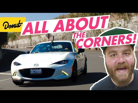 Can Convertibles Be Cool? - 2018 Mazda MX-5 RF | The New Car Show