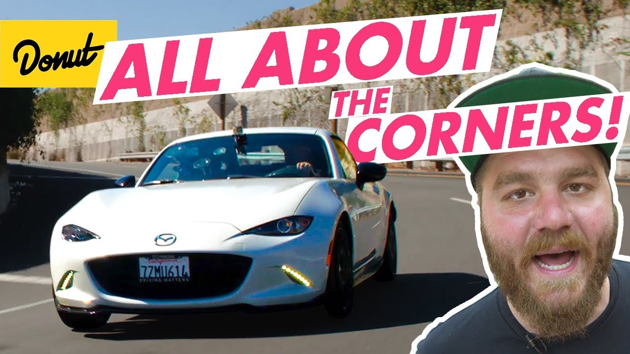 Can Convertibles Be Cool? - 2018 Mazda MX-5 RF   The New Car Show