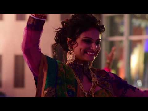 SERENDIPITY | RECEPTION DANCE | DIMPY & ROHIT