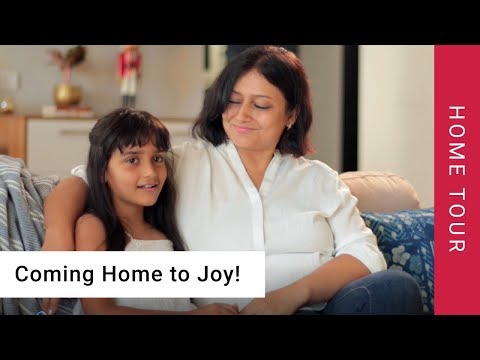 A 4BHK Home Filled With Happiness!   Livspace Interior Design in Bangalore