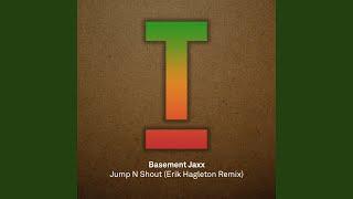Jump N Shout (Erik Hagleton Remix)