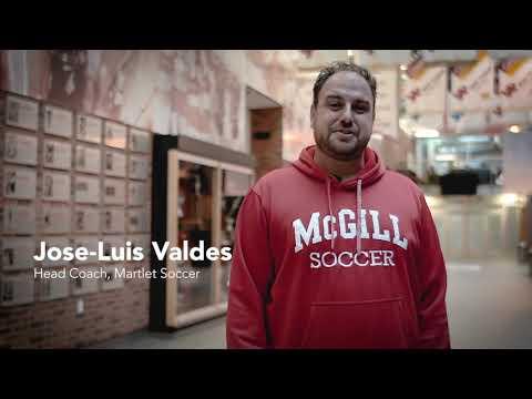 Women in Sport Thank You Video