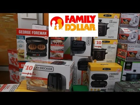 FAMILY DOLLAR * COME WITH ME!!!!