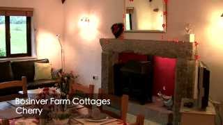 Our weekend at Bosinver Farm Cottages, Cornwall