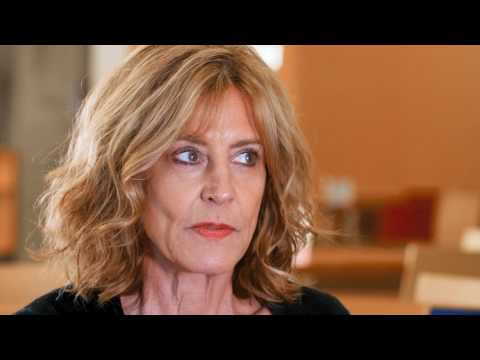 Christine Lahti Interview Part 1: Hester in Fucking A