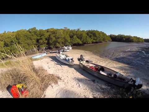 Jacksonville To Hog Key 2015
