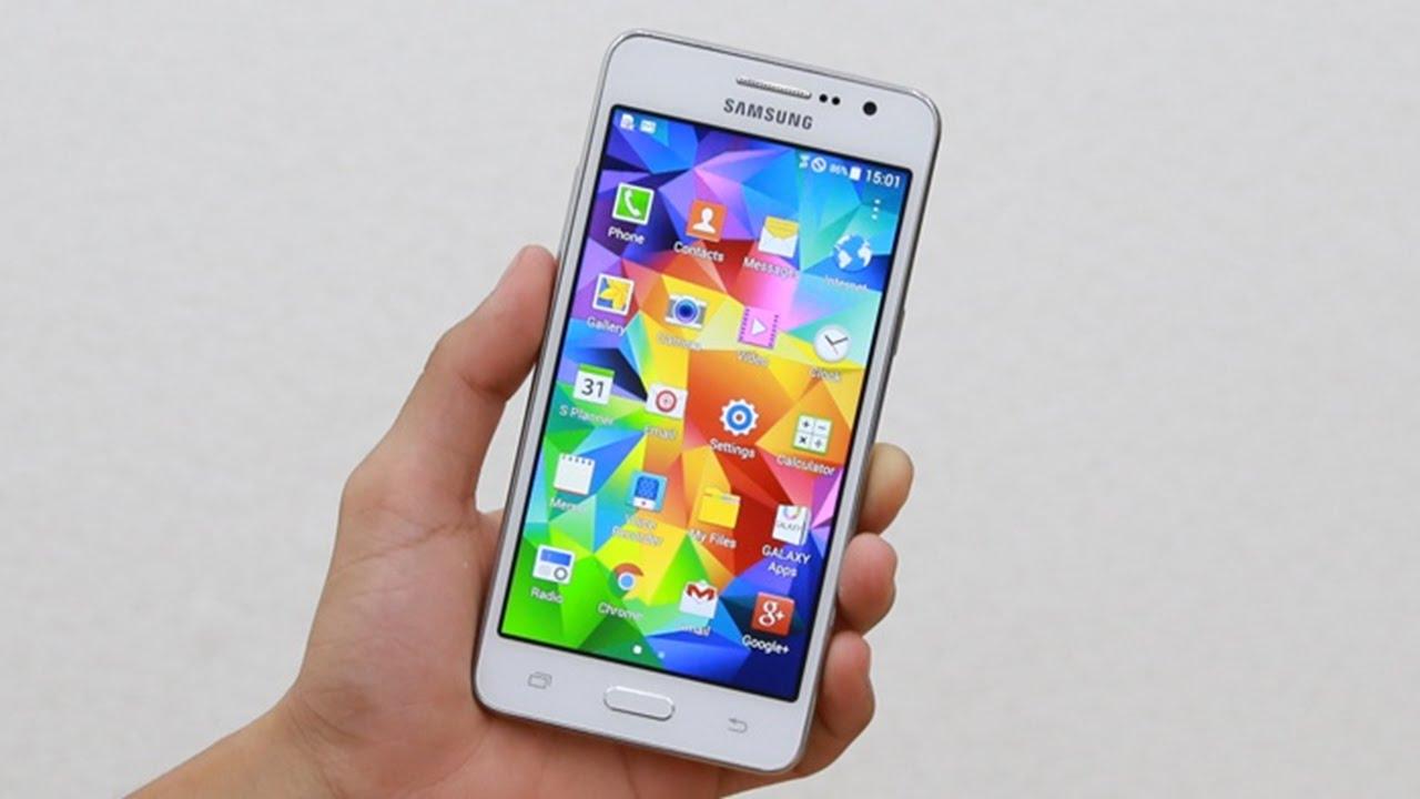 Samsung galaxy grand prime smartphone libre android for Fondos para grand prime