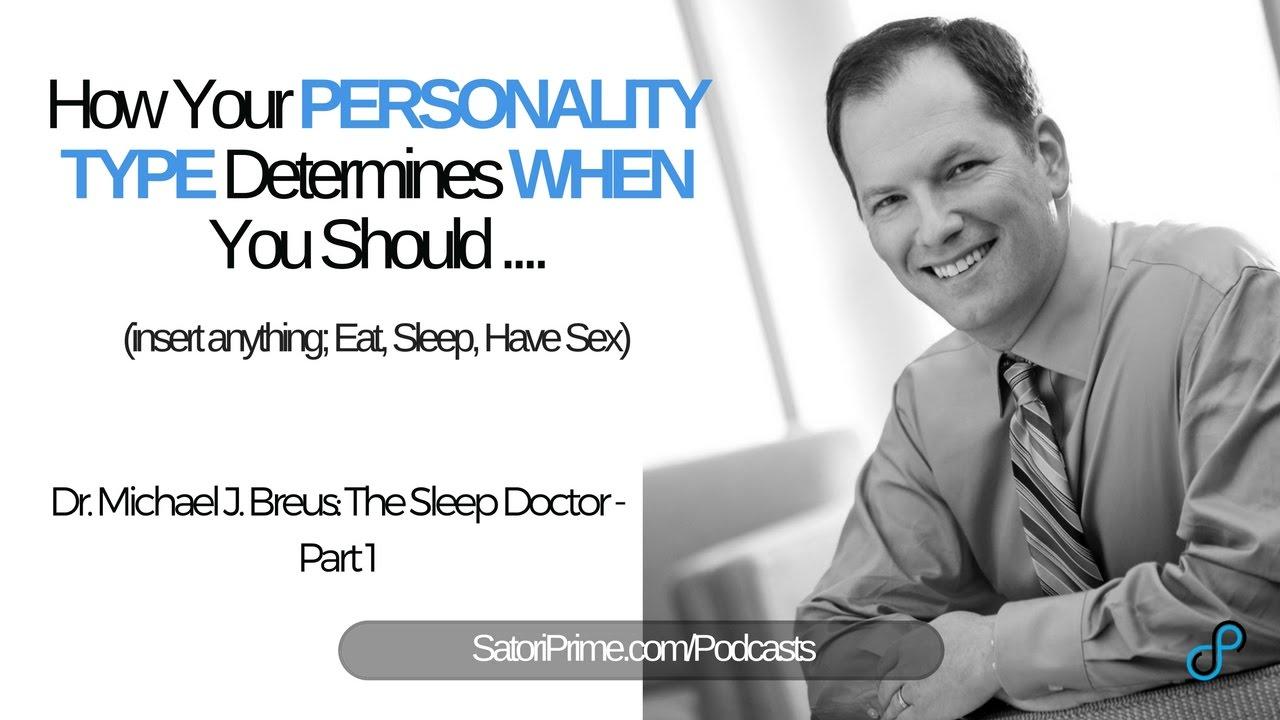 having sex in your sleep