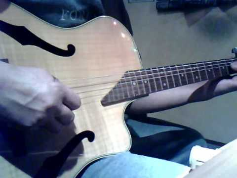 Save Our Love / Yngwie.J.Malmsteen (Cover)