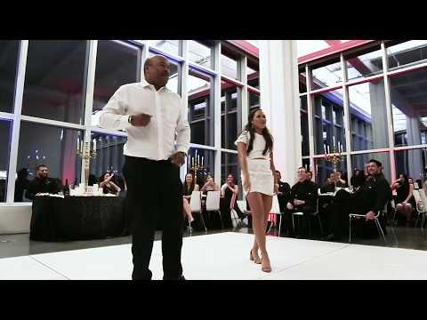 Father-Daughter Choreography (Zarghami Wedding)