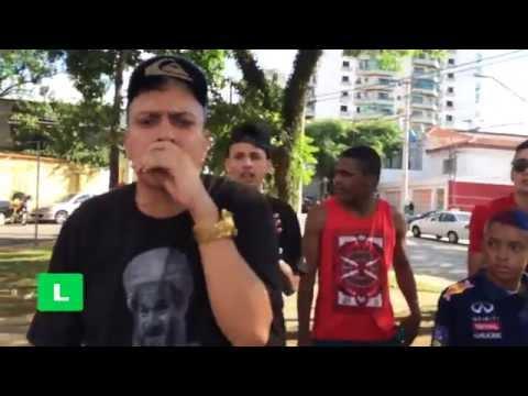 MC BIN LADEN, MC RODOLFINHO, MC BRINQUEDO, MC 2K, MC JAPA , TERRA PRETA, MC PIKACHU (MEDLEY) -2016©
