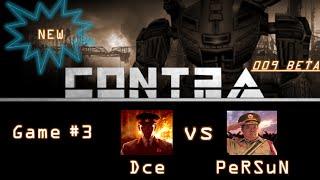 C&C Generals ZH Contra 009 Beta Random match #3