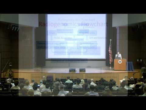 Decoding Breast Cancer with Quantitative Radiomics & Radiogenomics - Maryellen Giger