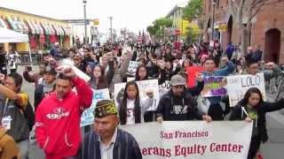 Veteran@s Parade 2k15