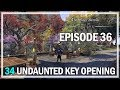 34 UNDAUNTED KEYS OPENING Episode 36 Dragon Bones - The Elder Scrolls Online