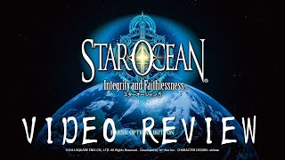 Review: Star Ocean 5 Integrity and Faithlessness/スターオーシャン5 (no story spoilers)