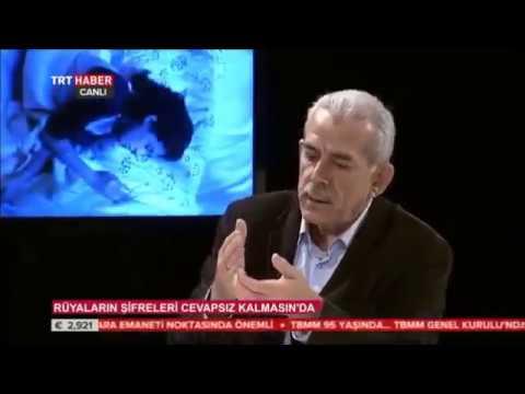 Rüyaların Şifreleri Neler? - Mehmet Ali Bulut