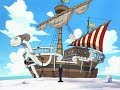 One Piece: Song Of The Sea by Nolween Leroy AMV