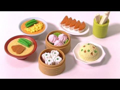 Petite Sample Bakery Petit Rement Miniature Doll Furniture #5