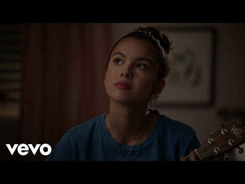 Olivia Rodrigo, Joshua Bassett – Even When/The Best Part (HSMTMTS | Disney+)