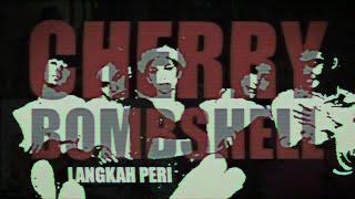 Navicula - Langkah Peri (Cherry Bombshell - Cover) - Official Lyric Video