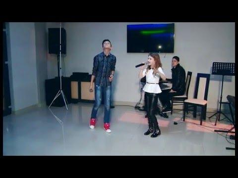 Diana Damian si Teodor Danci   Pleaca (cover)