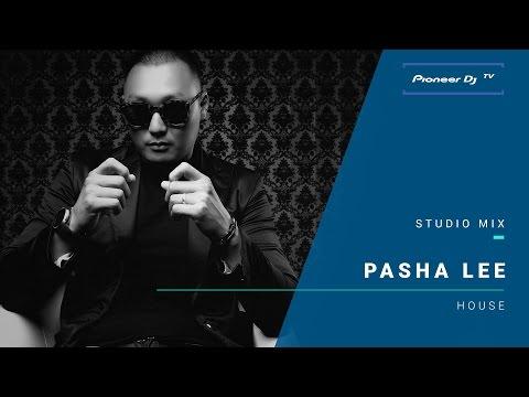 Pasha Lee (Black Cupro) /house/ @ Pioneer DJ TV   Moscow