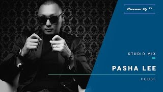 Pasha Lee (Black Cupro) /house/ @ Pioneer DJ TV | Moscow