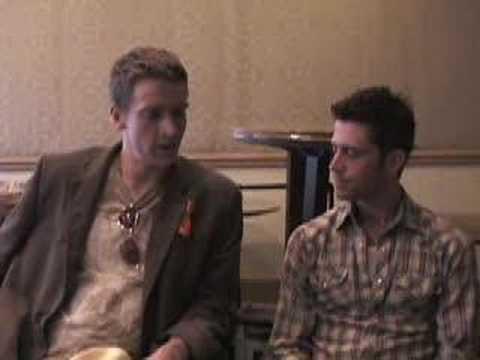 Brendan James -- Tomas Young interview -FREE DOWNLOAD at www.brendanjames.com/freedownload