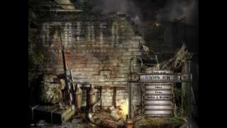 Сталкер Тень Чернобыля (мод-Zaurus MOD) Часть-1