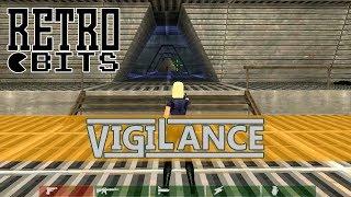 Retro Bits: Vigilance (PC)
