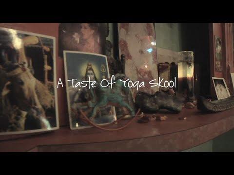 Taste Of Yoga Skool