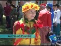 Центр культуры и искусства «Спутник» вновь объединил поклонников казачьей культуры и фольклора
