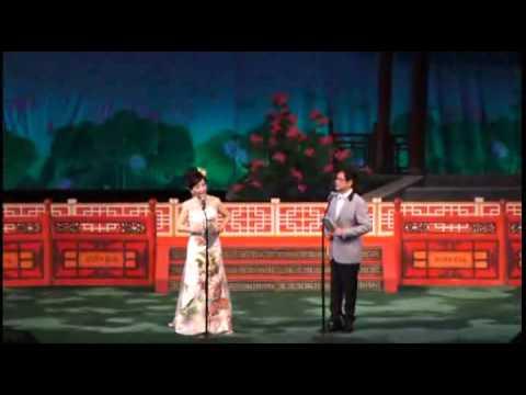 風雨斷腸花 楊凱帆 招秀霞 新光戲院大劇場 2015-05-25 - YouTube