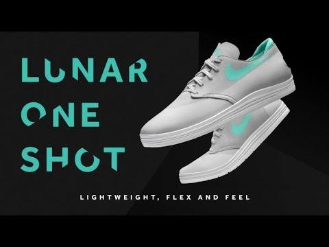 Nike SB Lunar One Shot Edit Shane O'Neill and Luan Oliveira