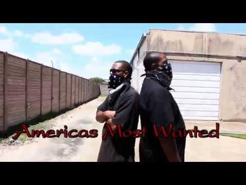 B Fetti -  Americas Most Wanted