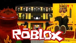 🔥 ROBLOX [#36] THE BEST RULER! SUPER ARMOR! KINGDOM TYCOON (#2)