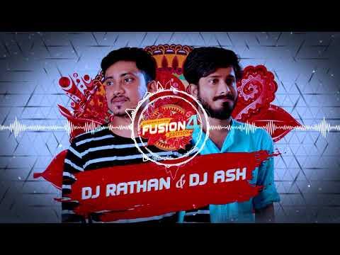 MAMINA MAGALENA   DJ RATHAN & DJ ASH   FUSION EDITION 4
