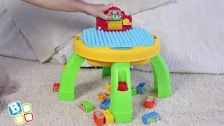 Развивающий столик для малышей B kids