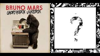 when i changed (Mashup) - XXXTENTACION & Bruno Mars