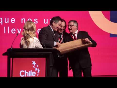 Resumen Summit Marca Chile 2018