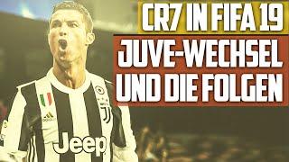 Cristiano Ronaldo wechselt zu Juventus Turin! Was bedeutet das für FIFA 19? - Momentum