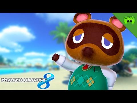 SNOB DOGG 🎮 Mario Kart 8 #258
