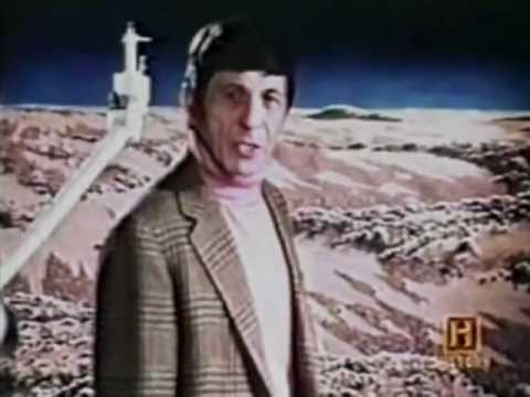 (Leonard Nimoy)  In Search Of..  **Martians**  (Season 1 Episode 9)