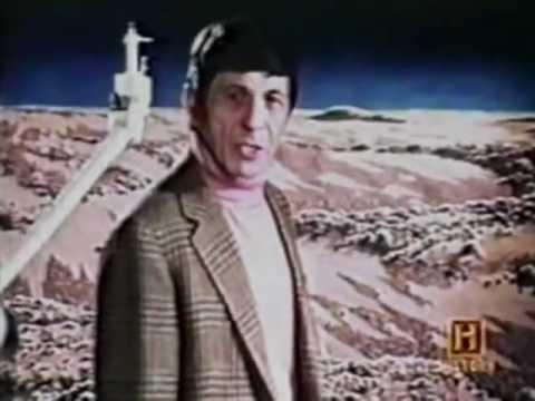 (Leonard Nimoy)  In Search Of..  **Martians**  (Season 1 Episode 9)
