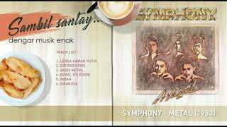 Symphony - Metal (Full Album) 1983