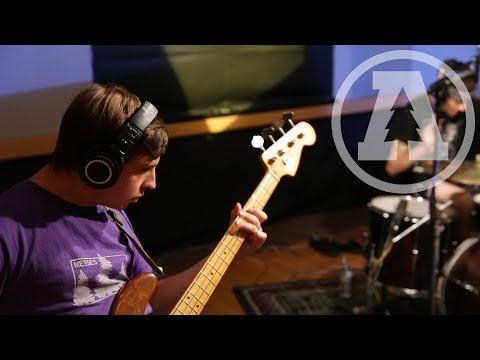 Sorority Noise - Dirty Ickes - Audiotree Live