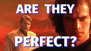 Are The Prequels ACTUALLY Good? - My Honest Opinions On The Star Wars Prequel Trilogy