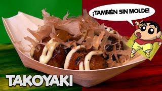 ℗ Takoyaki (Bolas de pulpo japonesas) | superpilopi